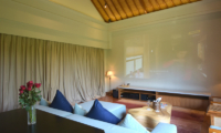Media Room - The Shanti Residence - Nusa Dua, Bali
