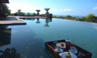 Swimming Pool - The Shanti Residence - Nusa Dua, Bali