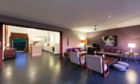 Lounge Area - The Uma Villa - Canggu, Bali
