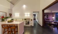 Kitchen Area - The Uma Villa - Canggu, Bali
