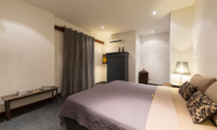 Spacious Bedroom - The Uma Villa - Canggu, Bali