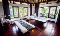 Spa Room - The Ungasan Clifftop Resort - Uluwatu, Bali