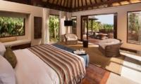 Bedroom with Seating Area - The Ungasan Clifftop Resort Chintamani - Uluwatu, Bali