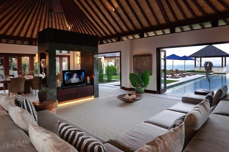 Lounge Area - The Ungasan Clifftop Resort Nora - Uluwatu, Bali