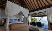 Bedroom with Sea View - The Ungasan Clifftop Resort Nora - Uluwatu, Bali