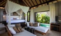 Bedroom with Pool View - The Ungasan Clifftop Resort Pawana - Uluwatu, Bali