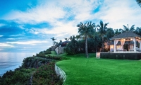 Outdoor Area - The Ungasan Clifftop Resort Tamarama - Uluwatu, Bali