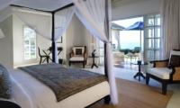 Bedroom and Balcony - The Ungasan Clifftop Resort Tamarama - Uluwatu, Bali