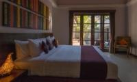 Bedroom - The Wolas Villas - Seminyak, Bali