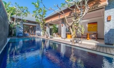 Pool - The Wolas Villas - Seminyak, Bali