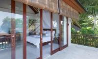 Bedroom View - Tirta Nila - Candidasa, Bali
