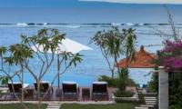 Sun Beds - Tirta Nila - Candidasa, Bali