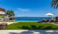 Gardens with Sea View - Tirta Nila - Candidasa, Bali