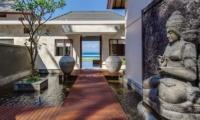Water Features - Tirta Nila - Candidasa, Bali