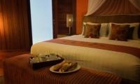 Bedroom with Breakfast - Umah Di Sawah - Canggu, Bali