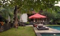 Sun Loungers - Umah Di Sawah - Canggu, Bali