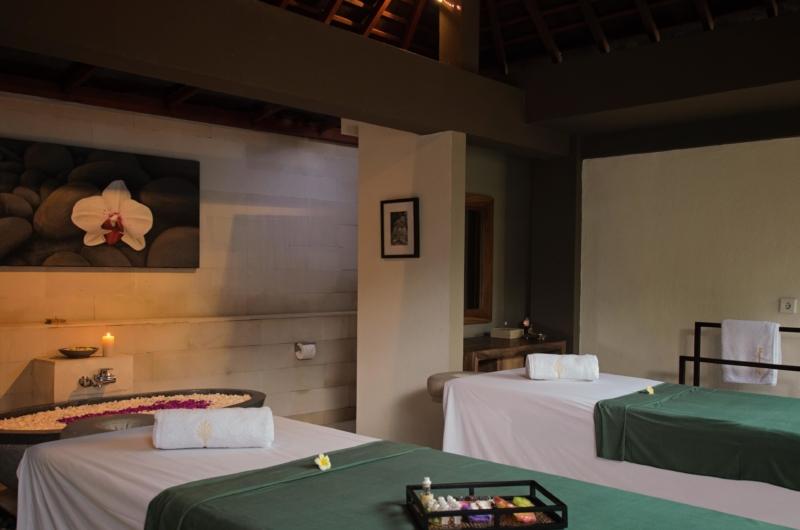 Spa Room - Umah Di Sawah - Canggu, Bali