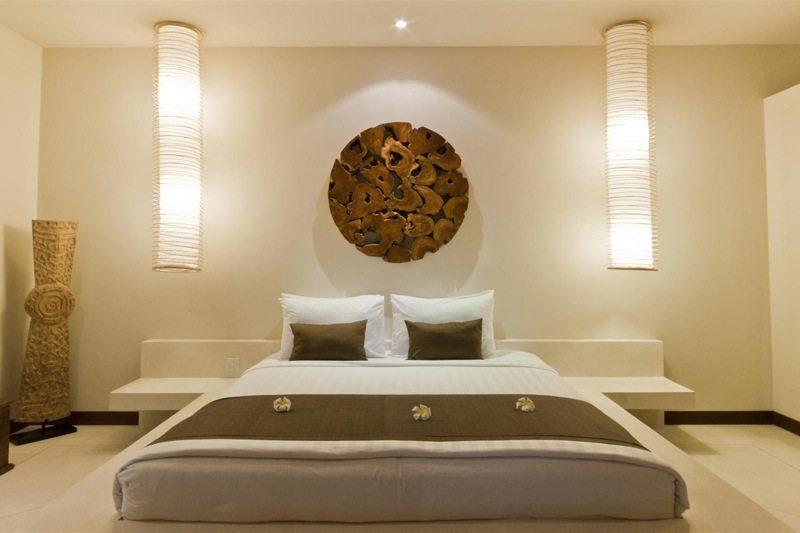 Bedroom - Umah Kupu Kupu - Seminyak, Bali