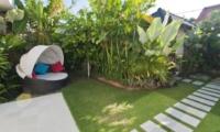 Seating Area - Umah Kupu Kupu - Seminyak, Bali