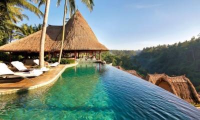 Outdoor View - Viceroy Bali - Ubud, Bali