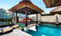 Pool Bale - Viceroy Bali - Ubud, Bali