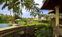 Gardens and Pool - Viceroy Bali - Ubud, Bali