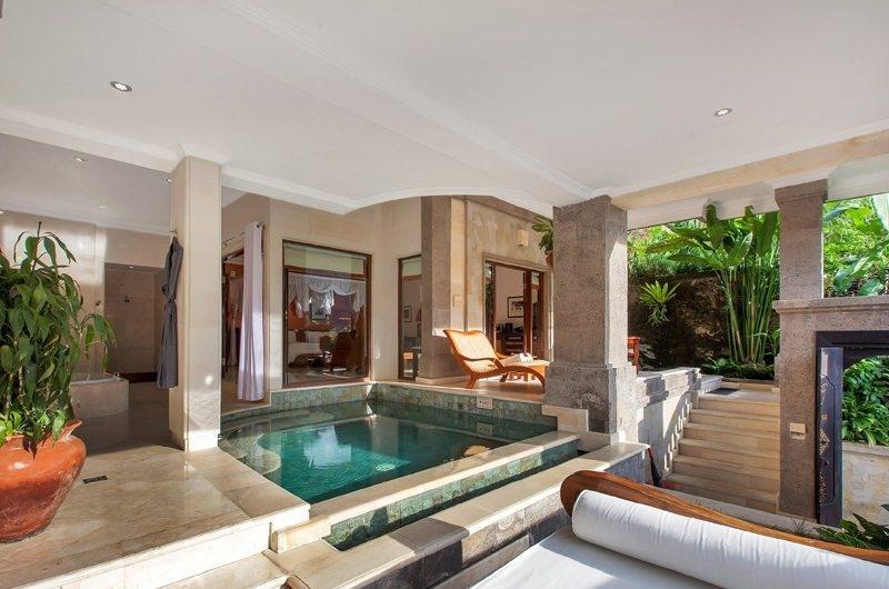 Outdoor Area - Viceroy Bali - Ubud, Bali