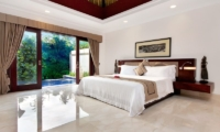 Bedroom with Pool View - Viceroy Bali - Ubud, Bali