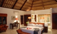 Bedroom with Seating Area - Viceroy Bali - Ubud, Bali