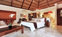 Spacious Bedroom - Viceroy Bali - Ubud, Bali