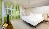 Bedroom - Villa 1880 - Batubelig, Bali