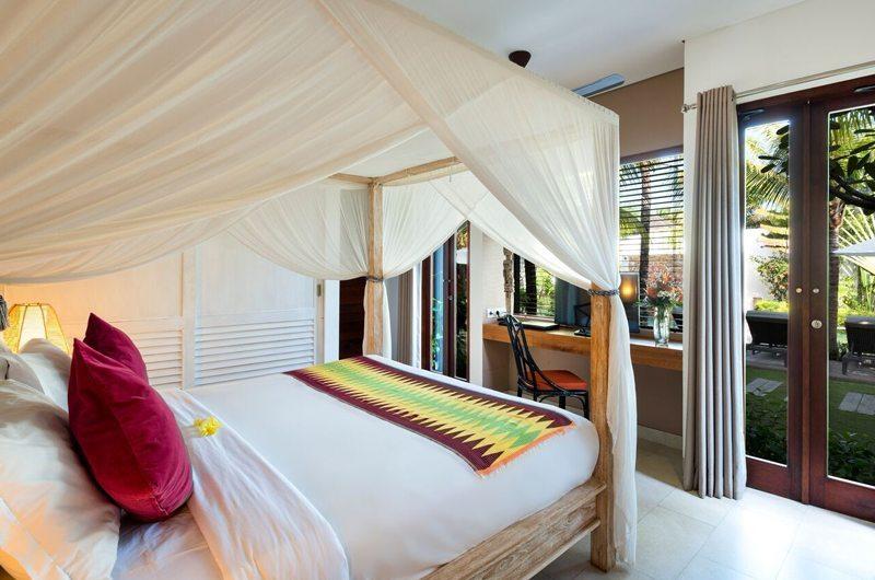 Bedroom - Villa Abakoi - Seminyak, Bali