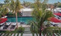 Top View - Villa Abakoi - Seminyak, Bali