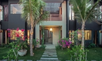 Outdoor View - Villa Abakoi - Seminyak, Bali