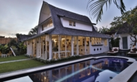 Outdoor View - Villa Abida - Seminyak, Bali