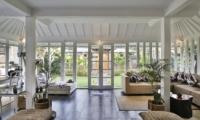 Indoor Living Area - Villa Abida - Seminyak, Bali