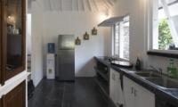Kitchen Area - Villa Abida - Seminyak, Bali