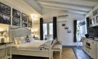 Bedroom with View - Villa Abida - Seminyak, Bali