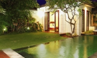 Swimming Pool - Villa Abimanyu II - Seminyak, Bali