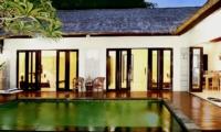 Pool - Villa Abimanyu II - Seminyak, Bali