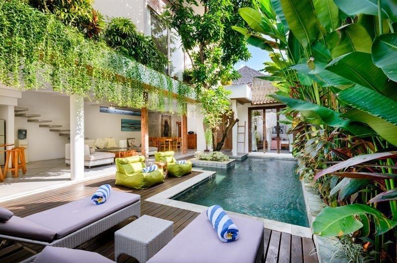 Bali Villa Ace 01Private Pool - Villa Ace - Seminyak, Bali