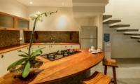Kitchen - Villa Ace - Seminyak, Bali