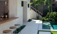 Pool - Villa Adasa - Seminyak, Bali