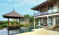 Swimming Pool - Villa Adenium - Jimbaran, Bali