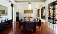 Dining Area - Villa Adenium - Jimbaran, Bali