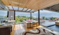 En-Suite Bathroom - Villa Aiko - Jimbaran, Bali