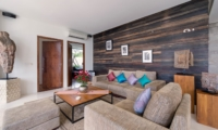 Lounge Room - Villa Aiko - Jimbaran, Bali