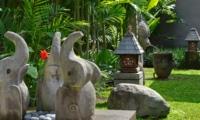 Gardens - Villa Aiko - Jimbaran, Bali