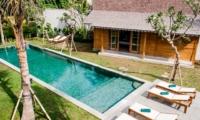 Pool - Villa Alea - Kerobokan, Bali