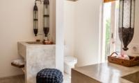 Bathroom - Villa Alea - Kerobokan, Bali
